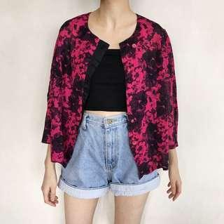 Neon Pink Outer