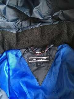 🛍SALE🛍Tommy Hilfiger thick jacket