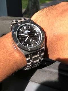 Luxury Paulares Watch
