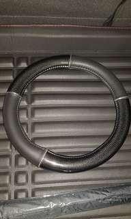 M size steering wheel cover