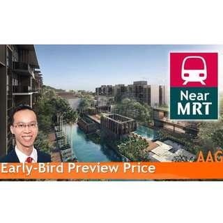 Kent Ridge Hill Residences - Best Buy in District 05 - Exclusive Place