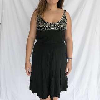 TORY BURCH Flowy Short Dress