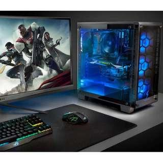 CHEAP BUILD TO ORDER GAMING & OFFICE DESKTOPS