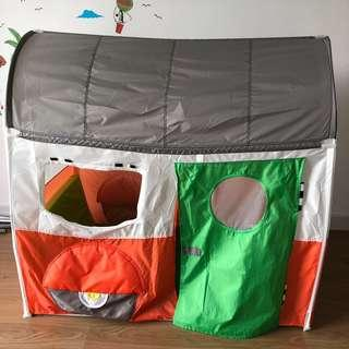 Preloved Ikea Children's Tent
