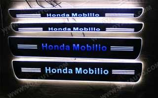 Honda Mobilio 3D scuff for sale.