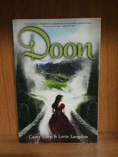 DOON (paperback)