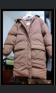 🚚 舖棉外套