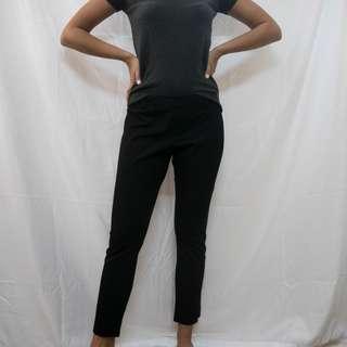 GAP Black Really Skinny Jeans