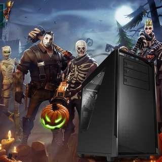 Fortnite Gaming Desktop [Many Configurations] - Best Price