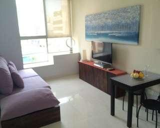 R66 Apartment 1Bedder for rent