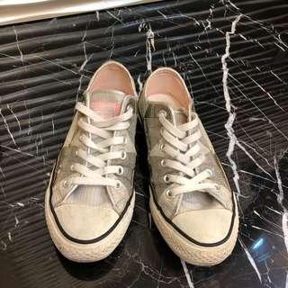 正品All Star布鞋