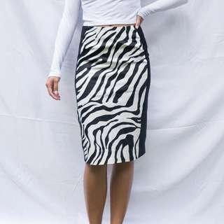 TWO CHIC Pencil Skirt