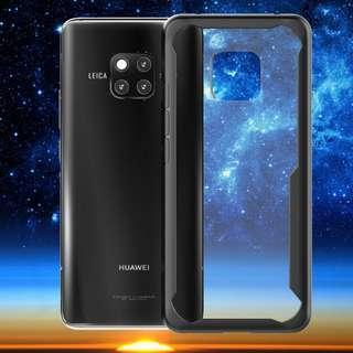🚚 Full Protective Shockproof Hard Case for Huawei Mate 20 Pro