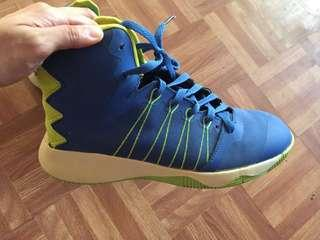 Rubber Shoes - Basketball Shoes REPRICED
