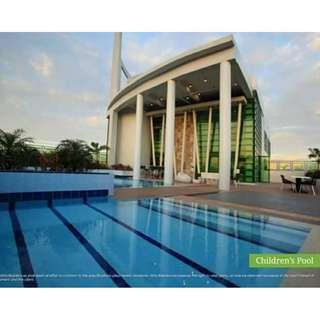 Rent to own condo in symphony tower office space condo as low as 300k dp move in agad