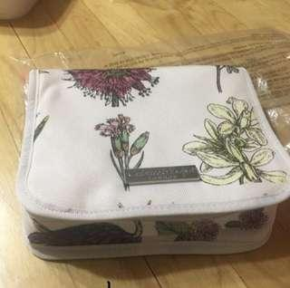 Crabtree & Evelyn 化妝袋