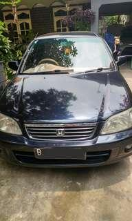 Honda city VTEC Z 2001