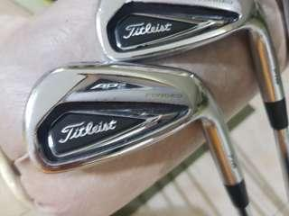 Titleist 716 AP2 Golf Iron Set (4-P)