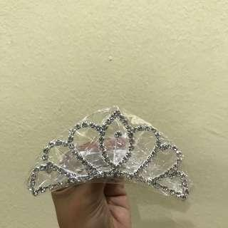Crown tiara diamond