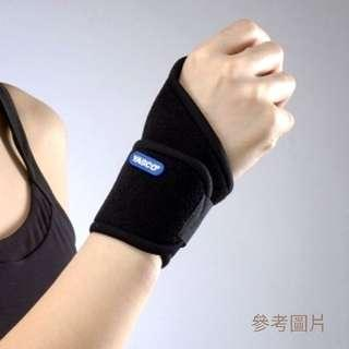 包郵✉  YASCO Breathable Neoprene Wrist Wrap