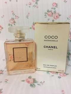 🚚 Chanel 香奈兒 摩登COCO 100ml