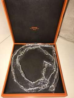 Hermès Farandole 120cm