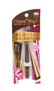 Koji Dream Magic (Brown) 超持久滑順眼線膠筆 (啡色)