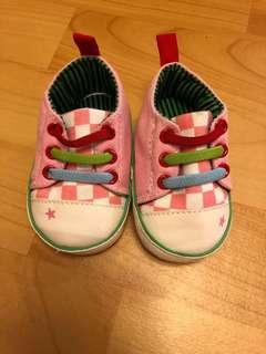 嬰兒學步鞋