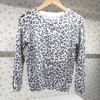 🚚 Lowrys Farm 豹紋上衣