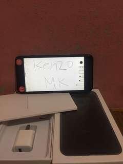 iPhone7 Plus 256gb Matte black