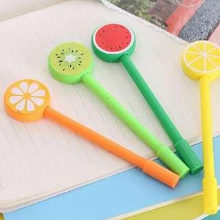 Instock Korean Pen Favors