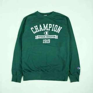 Crewneck Champion Physical Education ORIGINAL