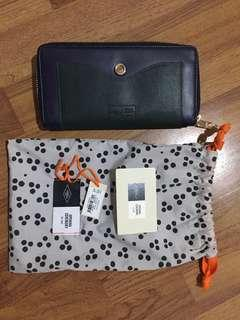 Opening ceremony x fossil wallet