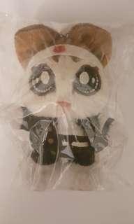 日本又吉貓 絕版 罕有 包平郵