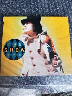 鄭伊健 THE BEST SHOW CD 1994