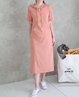 Span Dress