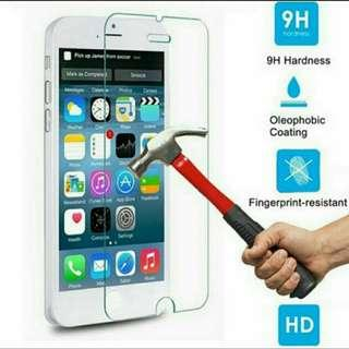 2 for $5.90 Tempered Glass Screen Protector
