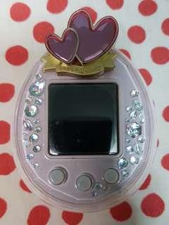 Tamagotchi P's with Love and Melody Pierce