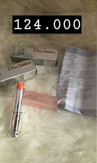 Lip Glow Dior Addict
