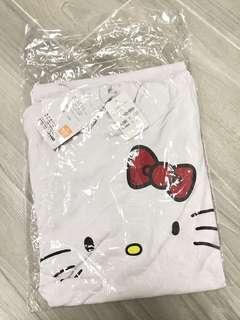 包郵 日本直送 sanrio hello kitty 家居服 tee t-shirt free shipping
