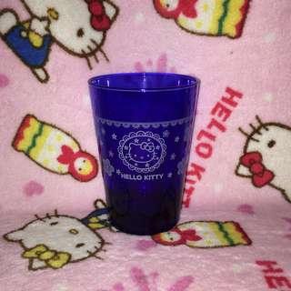 Hello Kitty Drinking Glads