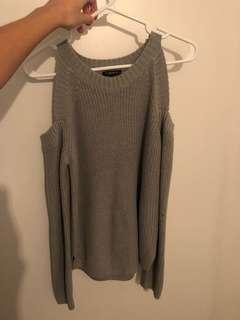 Dynamite Sweater size small