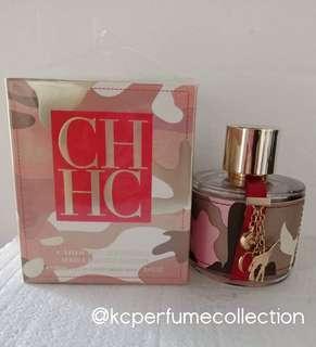 CHHC Carolina Herrera Africa Limited Edition 100ml