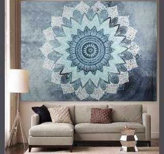 Mandela tapestry - 150cm x 200cm