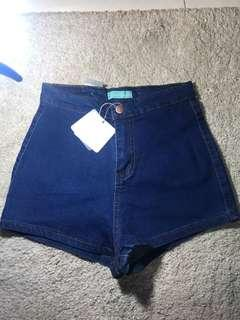 🚚 High Waisted Shorts