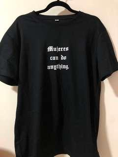 Tshirt black #yukjualan