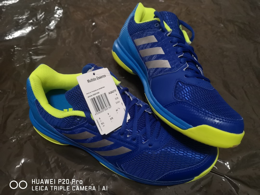 low cost 08c3e a224e Adidas Multido Essence, Sports, Sports Apparel on Carousell