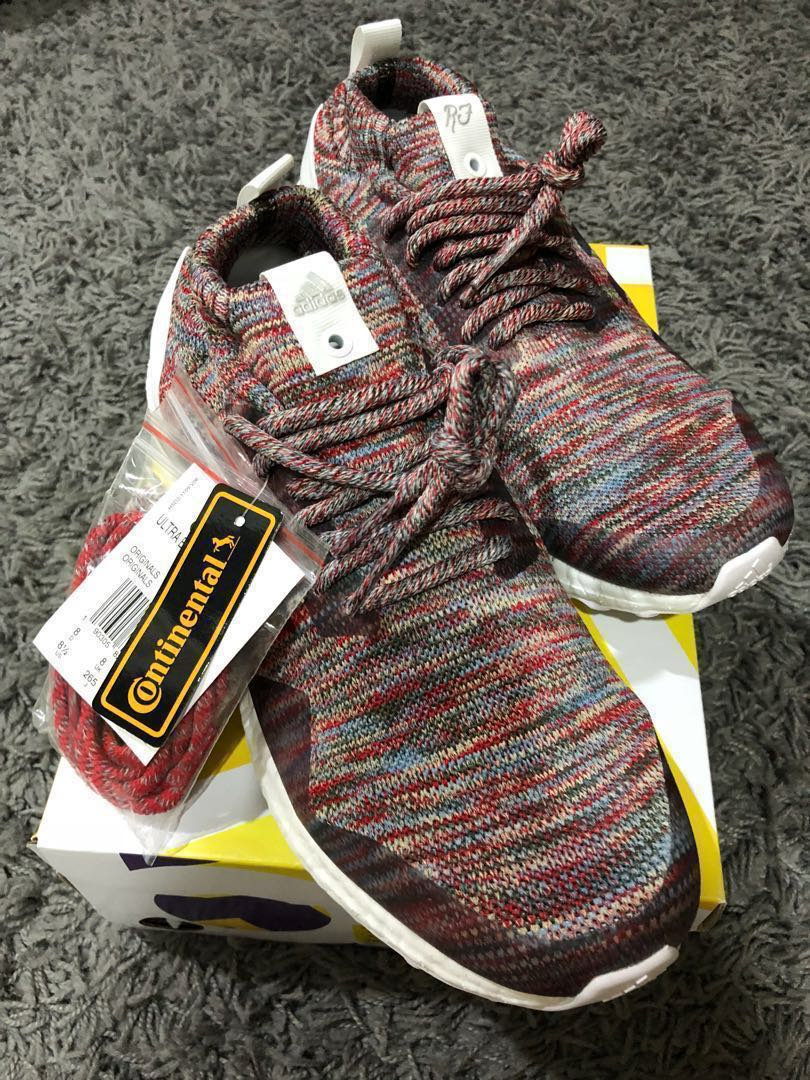 promo code 86161 c31b5 Adidas Ultra Boost Mid Kith Aspen, Mens Fashion, Footwear, Sneakers on  Carousell