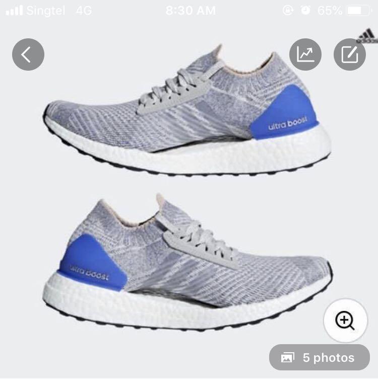 adidas ultra boost size 3.5