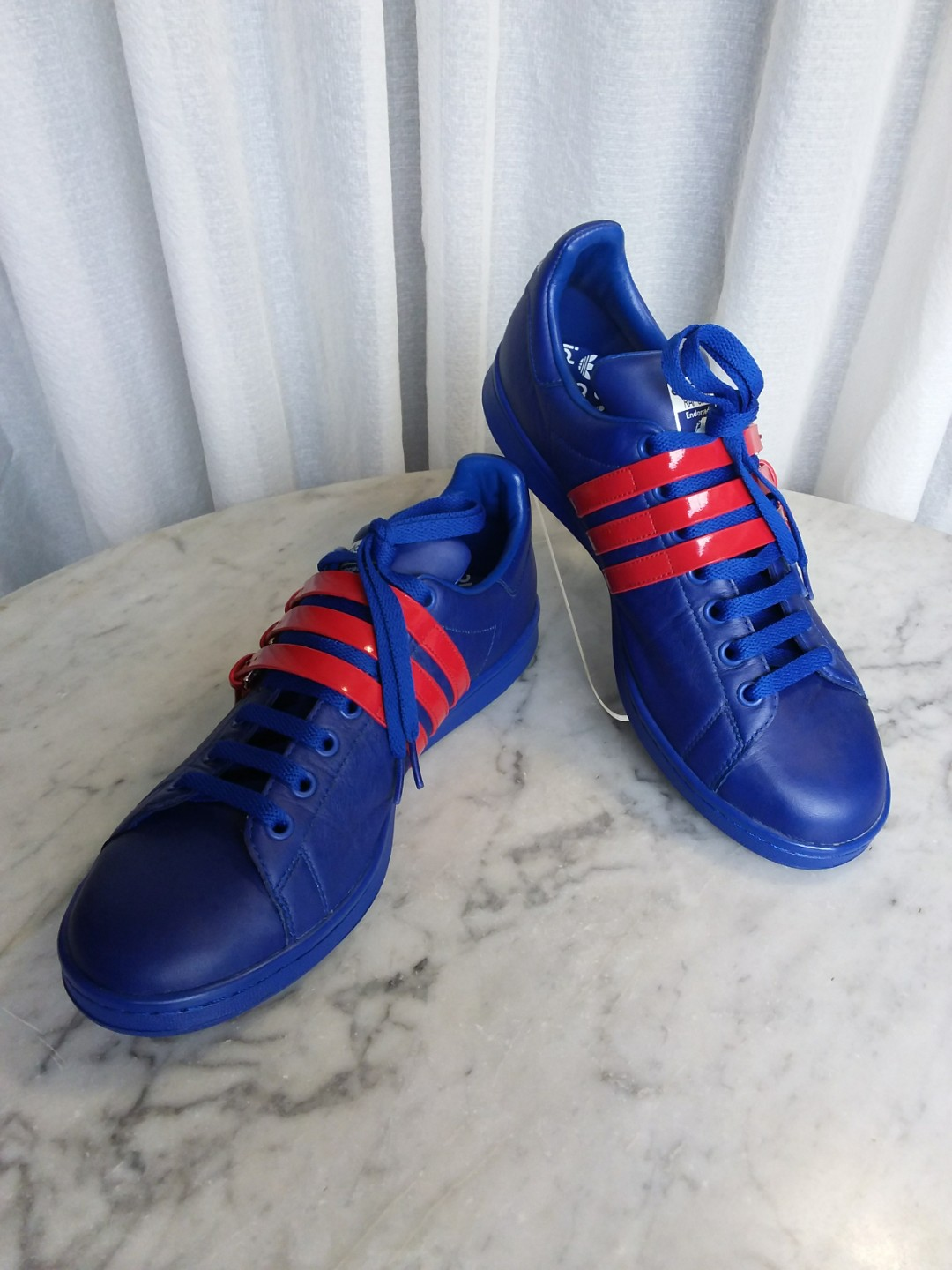 19042a12c09 NEW YEAR SALE! Adidas x Raf Simons Sneakers